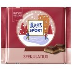 Ritter Sport Spekulatius Świąteczna Czekolada 100g