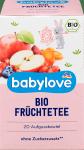 Babylove Bio Herbatka Owocowa z Dziką Różą Jagody 40g