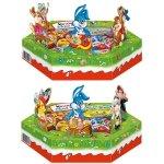Kinder Maxi Mix 3D Czekoladowe Słodkości Wielkanoc