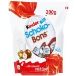 Ferrero Kinder Schoko Bons cukierki 200g
