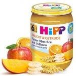 Hipp Bio Deser Zboża Pomarańcza Banan Mango 6m 190g