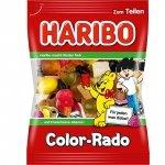Haribo Żelki Color Rado Mieszanka smaków 200g