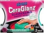 Abrazo 2 gąbki nasączane płyt ceramicznych Cera Glanz