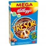 Kellogg's Tresor Poduszeczki Milk Choko Do Mleka 660