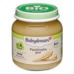 BabyDream Bio Pierwsze Warzywa Pasternak 4m 125g