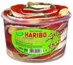 Haribo żelki owocowe Anakonda Węże XXL 35cm 1,2kg