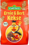 Ulica Sezamkowa Ernie Bert Bio Keks Miod Kokos