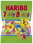 Haribo Owocowe Żelki Jelly Beans fasolki Niemcy 175 gr