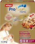Milupa Profutura Batonik Musli DHA dla kobiet karmiących