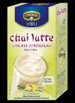 Kruger Chai Latte Ingwer Zitronengras Herbata Mleko Imbir Trawa Cytrynowa 250g