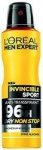 m-din Loreal Men Invincible SPORT Deo NOWOŚĆ