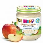 HIPP BIO Ryż na Mleku Jabłko Wanilia 200g 10m