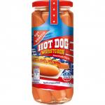 Parówki z wody styl Amerykański Hot Dog 8szt 665g