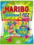 Haribo Rainbow żelki kable Rurki Kwaśne Owoce Tropikalne