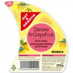 GG Odświeżacz Zitrone Grapefruit żel Galareta 150g