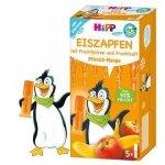 Hipp Lody 90% Owoców Brzoskwinia Mango Banan Jabłko