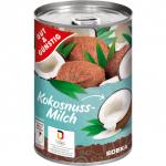 GG Mleczko Kokosowe 80% ekstraktu kokosa 400ml
