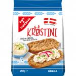 G&G Krostini Pełnoziarniste Sucharki Bruschetta 250g