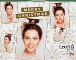 Trend IT UP Kalendarz Adwentowy Kosmetyki 2020
