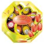 Lindt Wielkanocne Jajeczka Mieszanka z Alkoholem 144g