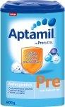 Aptamil Pronutra Pre mleko początkowe od urodzenia 800g
