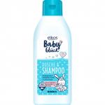 Elkos szampon do mycia ciała i włosów 250ml