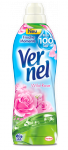 Vernel płyn do płukania Wild Rose Różany 33p 1l DE