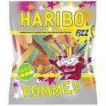 Haribo żelki Saure Pommes Kwaśne Frytki 100