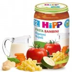 Hipp Bio warzywne Rigatoni Napoli 12m 250g
