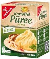 Puree Ziemniaczane 18 porcij w 3 minuty 510g