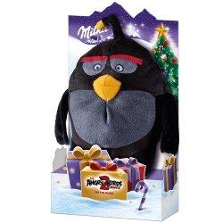 Milka Wigilijny Mix Słodyczy Angry Birds Bomb