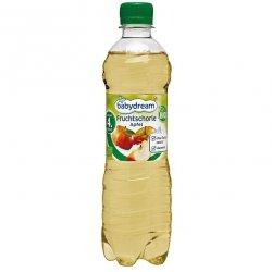 Babydream Bio Sok Jabłkowy z Woda Mineralna 4m 500ml