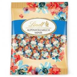 Lindt Kwiatowe jajeczka czekoladowe mleczna czekolada 180g