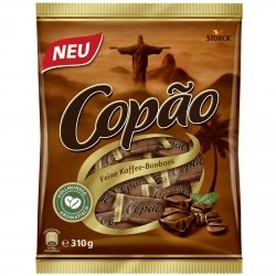 Storck Copao Cukierki Kawowe Extra Aromatyczne