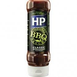 Heinz HP Oryginal BBQ Sauce Classic Sos Ketchup Grilla Mięsa