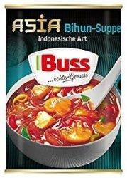 Buss Gotowa Asia Bihum Zupa Indonezyjska Z Kurczakiem 400ml