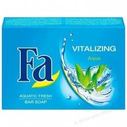 FA Mydło w kostce Vitalizing Aqua 100g Niemieckie