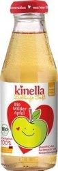 Kinella 100% BIO Sok Jabłkowy Wit. C 4m 200ml