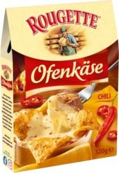 Rougette Ofenkase ser do zapiekania 320g Chili