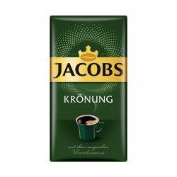 Jacobs Kronung kawa mielona 500g z Niemiec