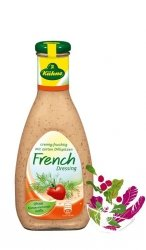 Kuhne French Dressing Francuski Sos 500ml De