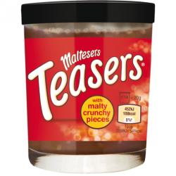 Maltesers Teasers Krem Czekoladowy z chrupkami Maltesers