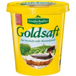 Oryginalna Melasa Syrop Goldsaft 450 Niemcy