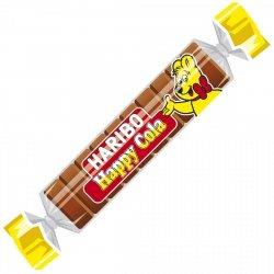 Haribo Roulette żelki dropsy Happy Cola 25g