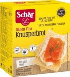 Schar Chrupkie Pieczywo Bez Glutenu Wegan