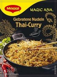 Maggi Tajski Ostry Makaron Curry 2porcje