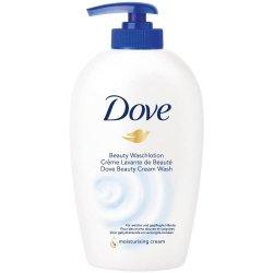 Dove kremowe mydło w płynie z kremem i pompką 250