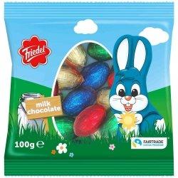 Friedel Wielkanocne Jajka Mleczna Czekolada 100