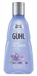 GUHL szampon do włosów Objętość Niebieski Lotos