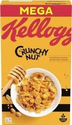 Kellogg's Crunchy Nut Płatki Orzeszki Miód Witaminy 700